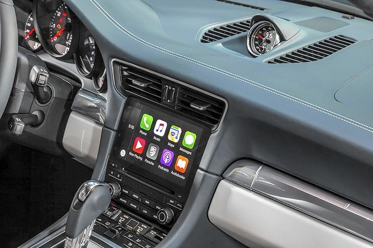 New Car Owners Encountering More Technology Problems