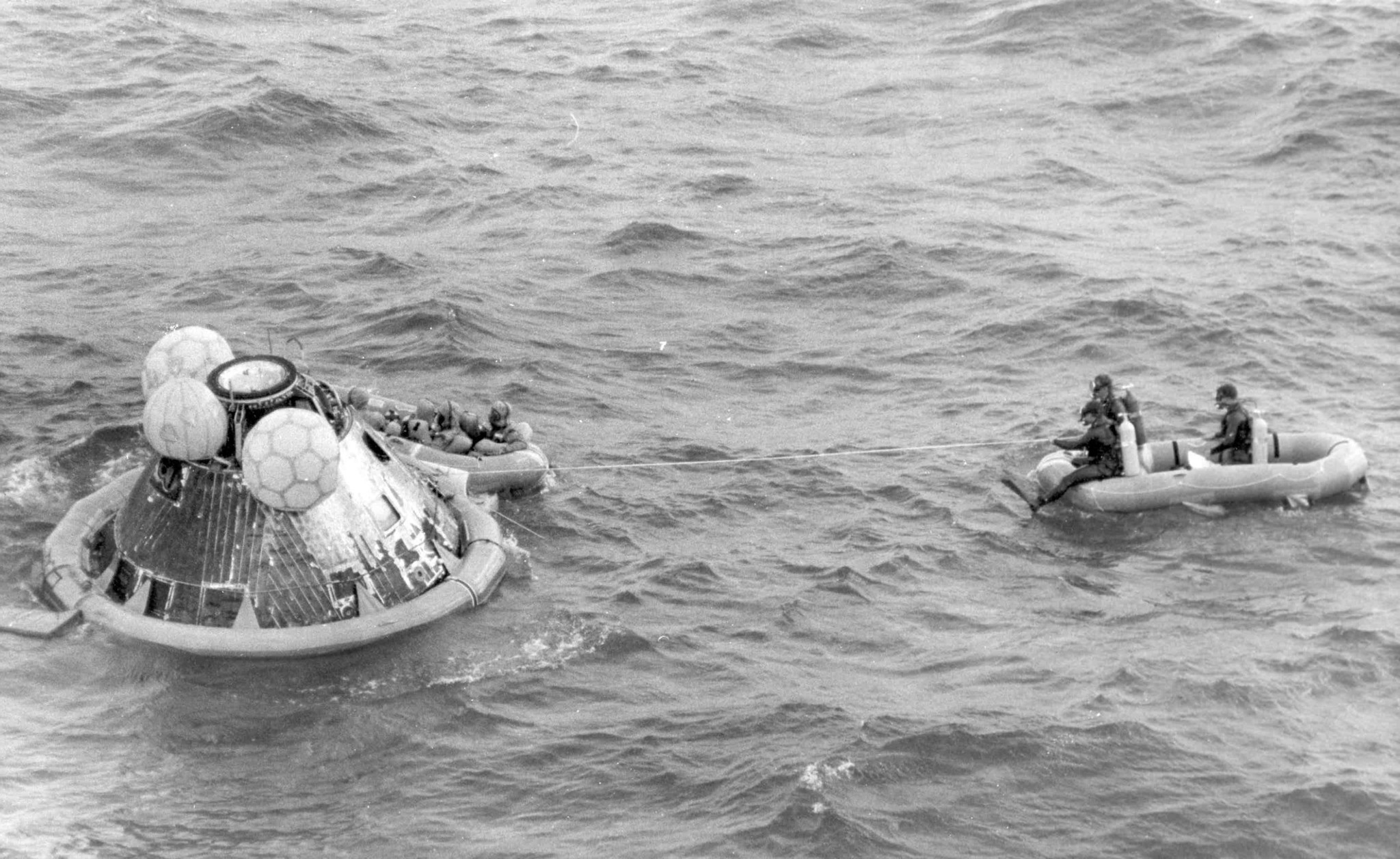 apollo 11 capsule going on tour after decades in dc