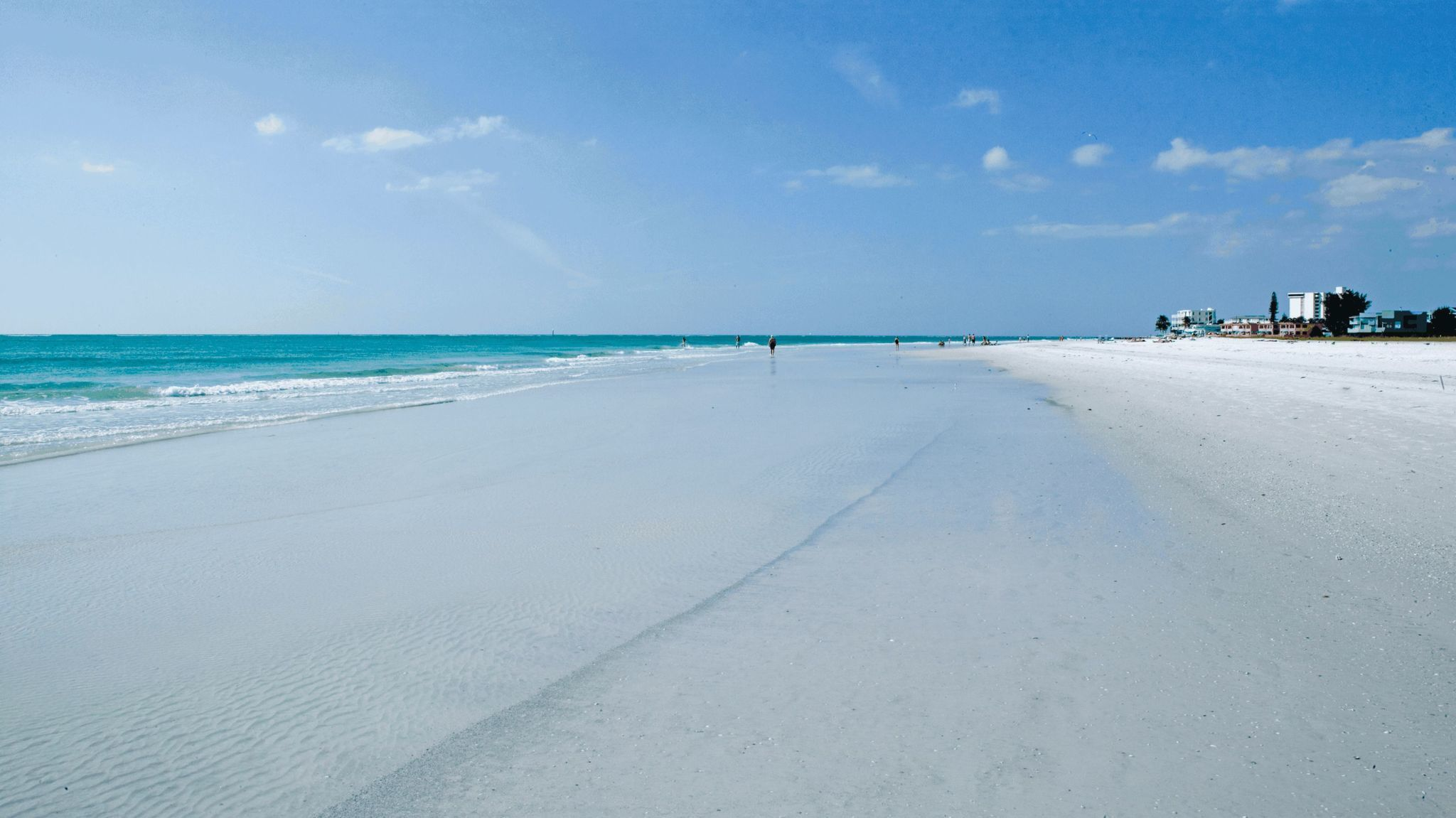 Florida S Siesta Beach Named Best In The U By Tripadvisor Orlando Sentinel