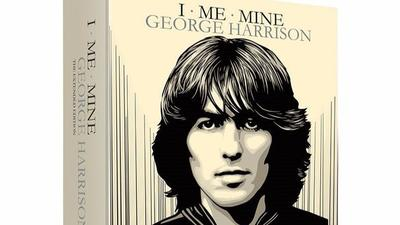 "George Harrison's ""I Me Mine"""