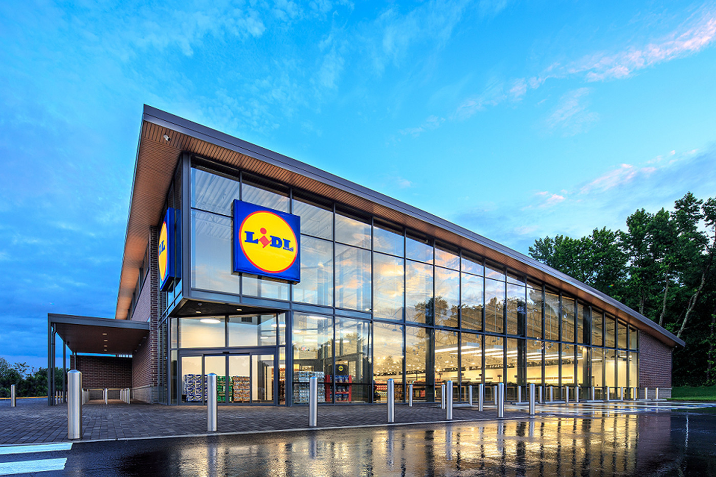 Lidl grocery store chain to begin hiring in Newport News, Hampton - Daily Press