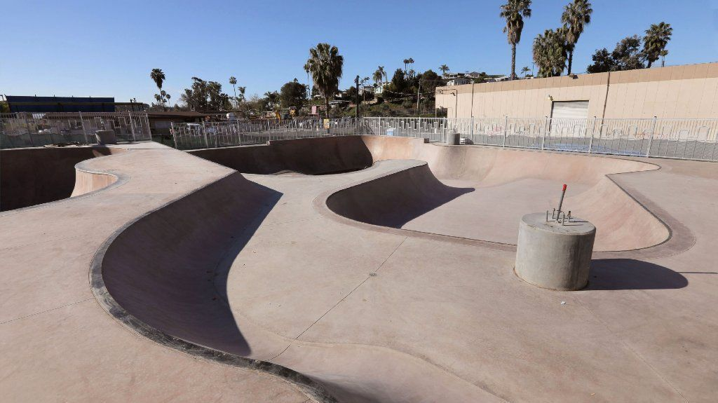 how much does a skate park owner make
