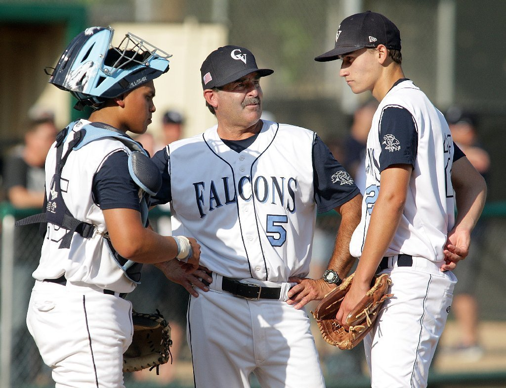 Baseball Preview: Junior arms fuel Crescenta Valley hopes ...