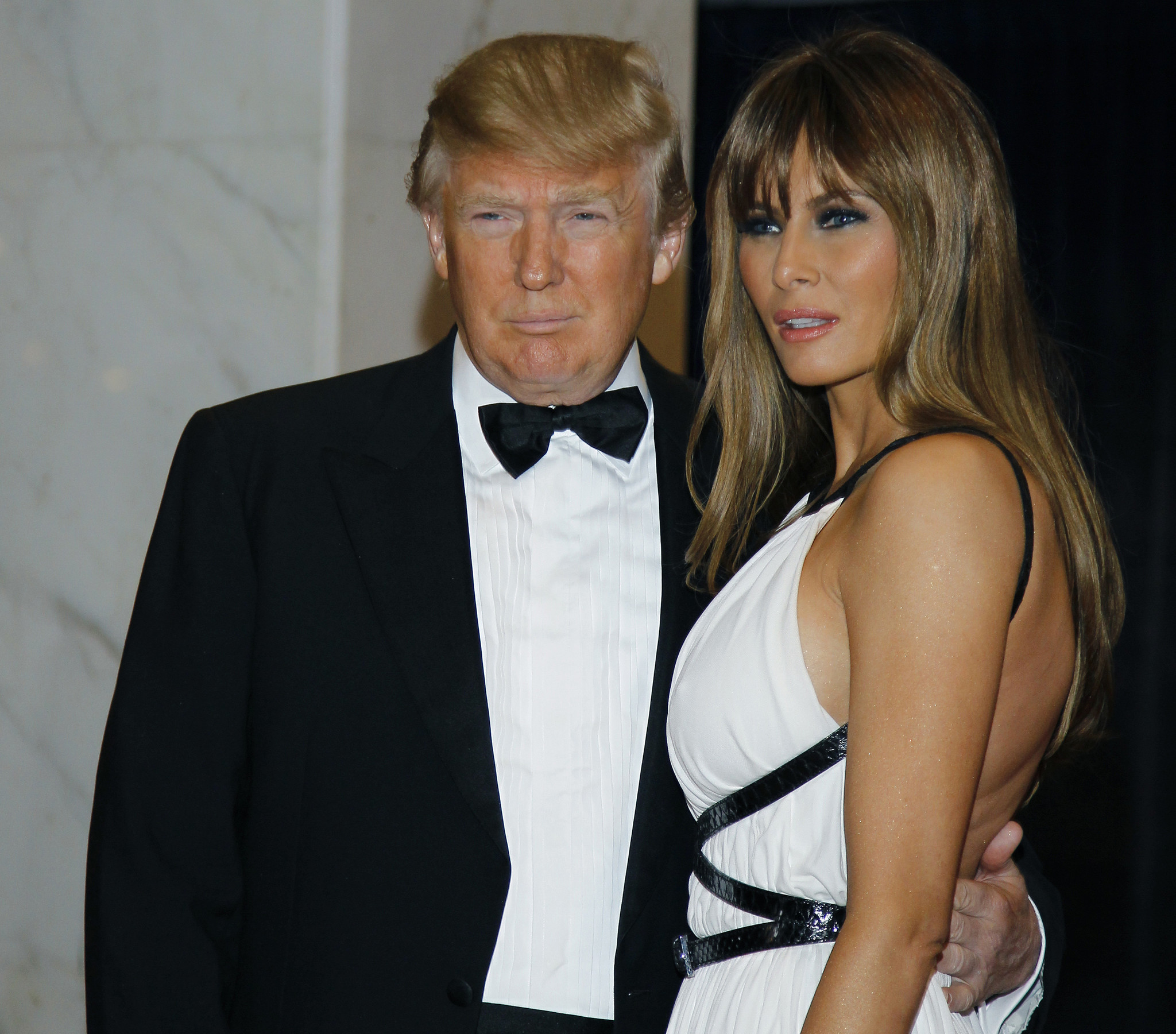 Did The 2011 White House Correspondents' Dinner Spur Trump