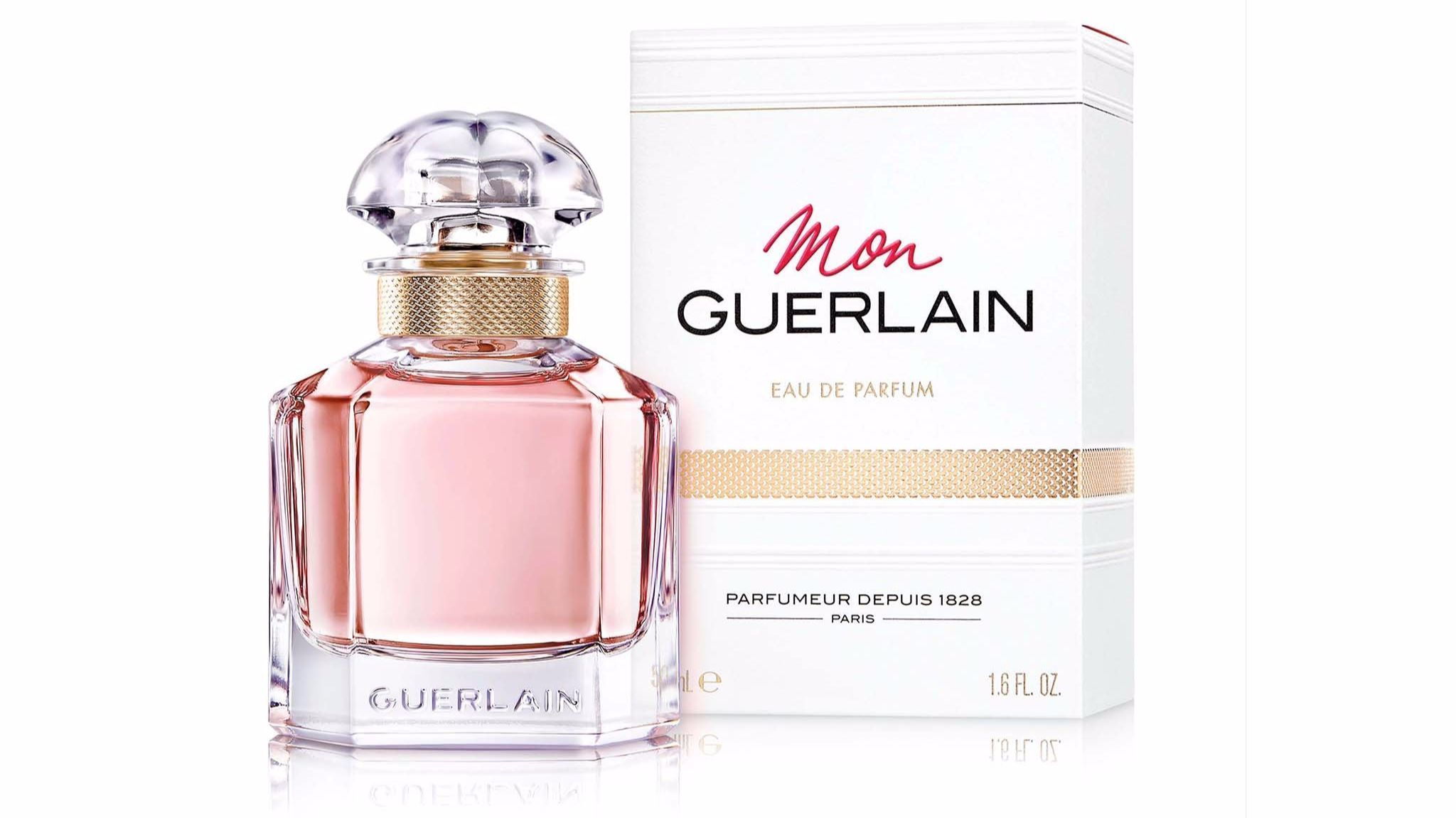 Guerlain Gets Ready To Launch New International Womens Fragrance