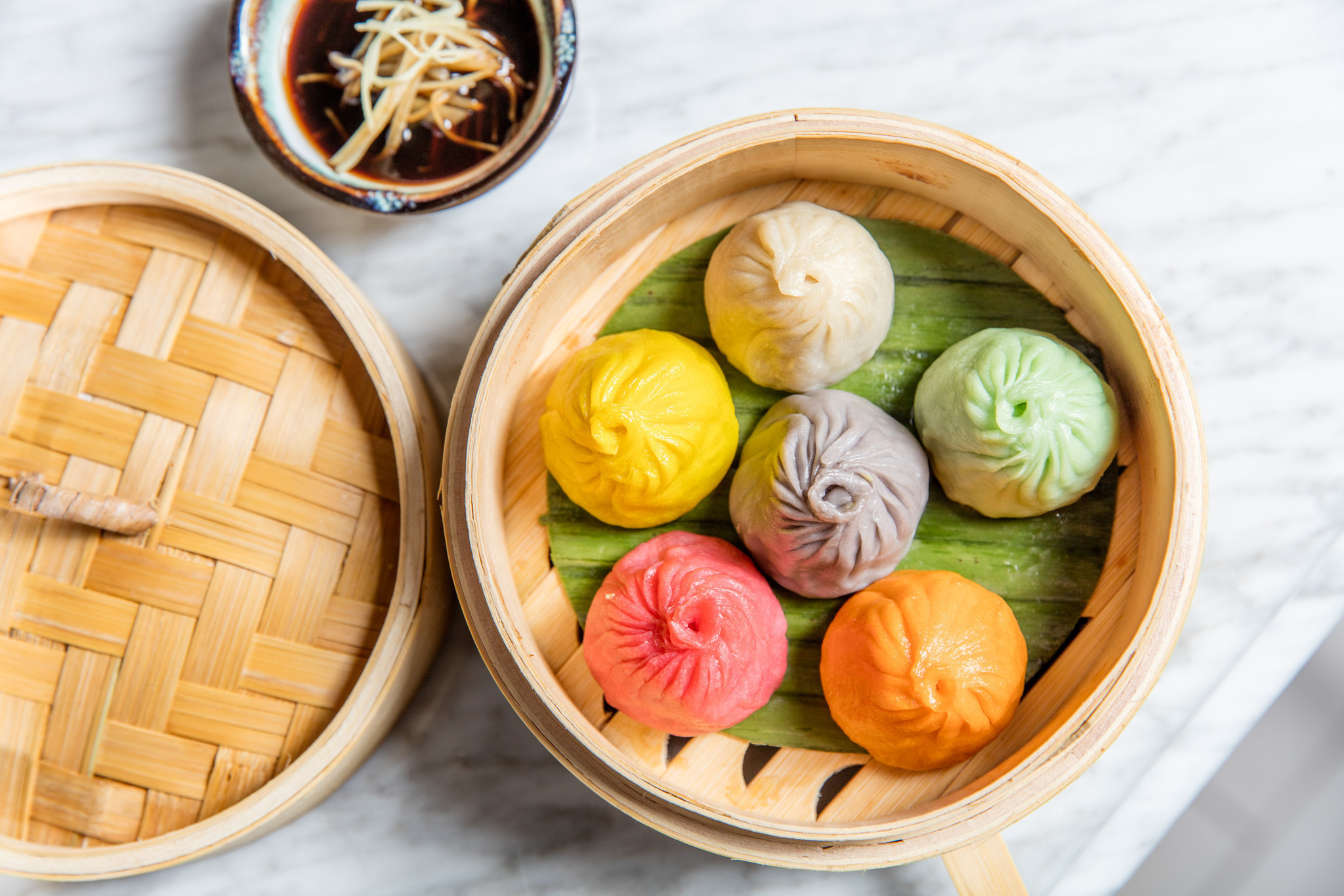 1 Soup Dumplings At Imperial Lamian Ranked As Chicago S