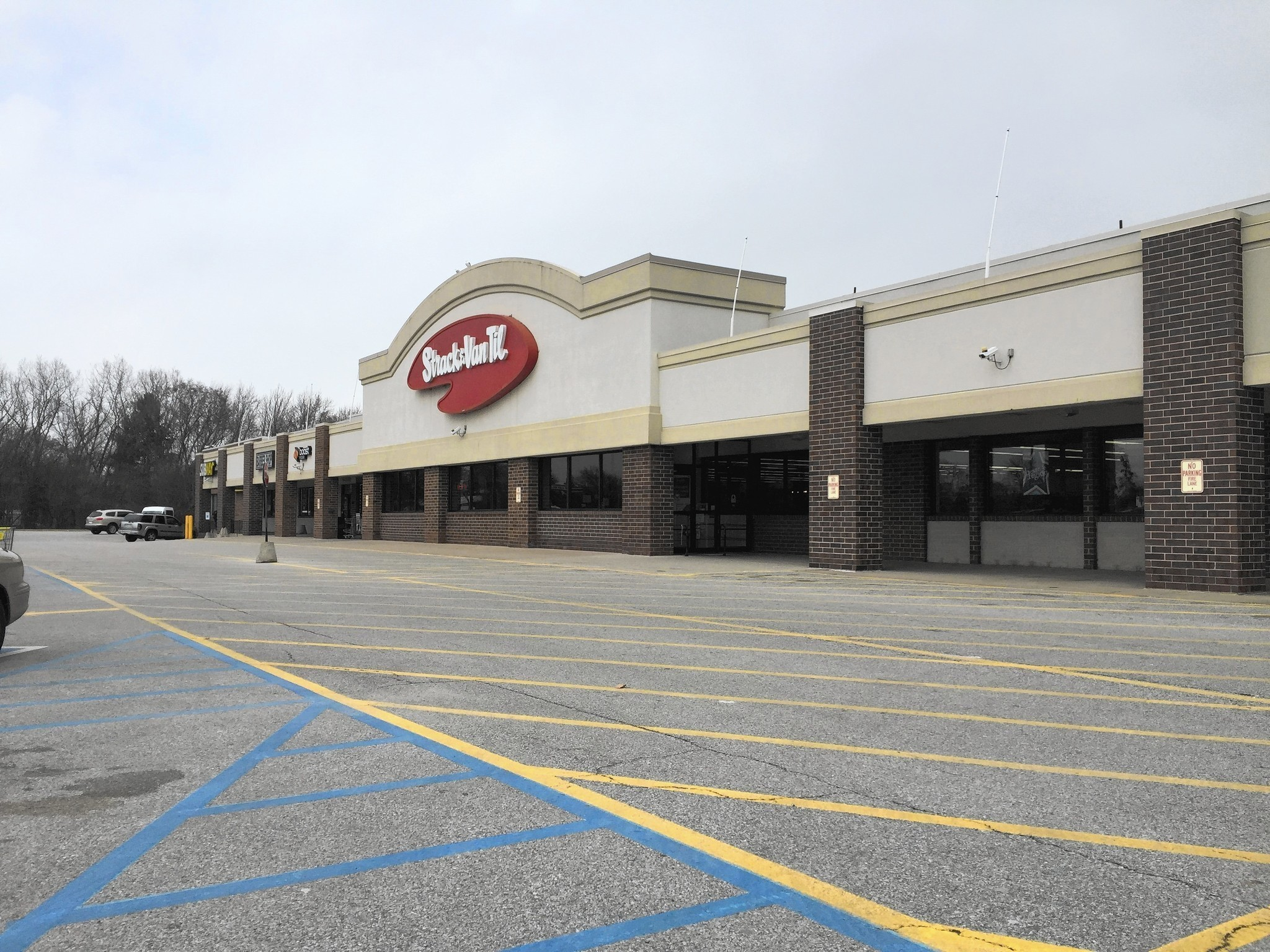 Supermarket Chain To Close Merrillville Store Four Others Post