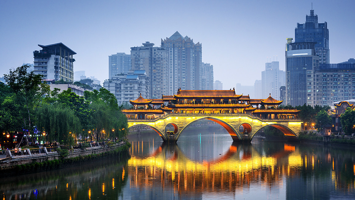 Round Trip Fare From Lax To Chengdu China Home Of The