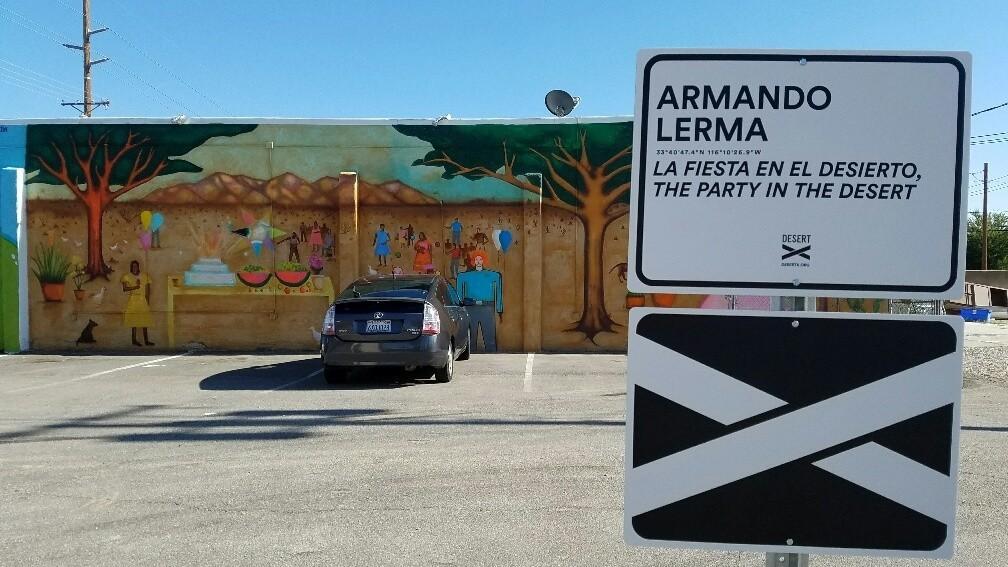 Armando Lerma's
