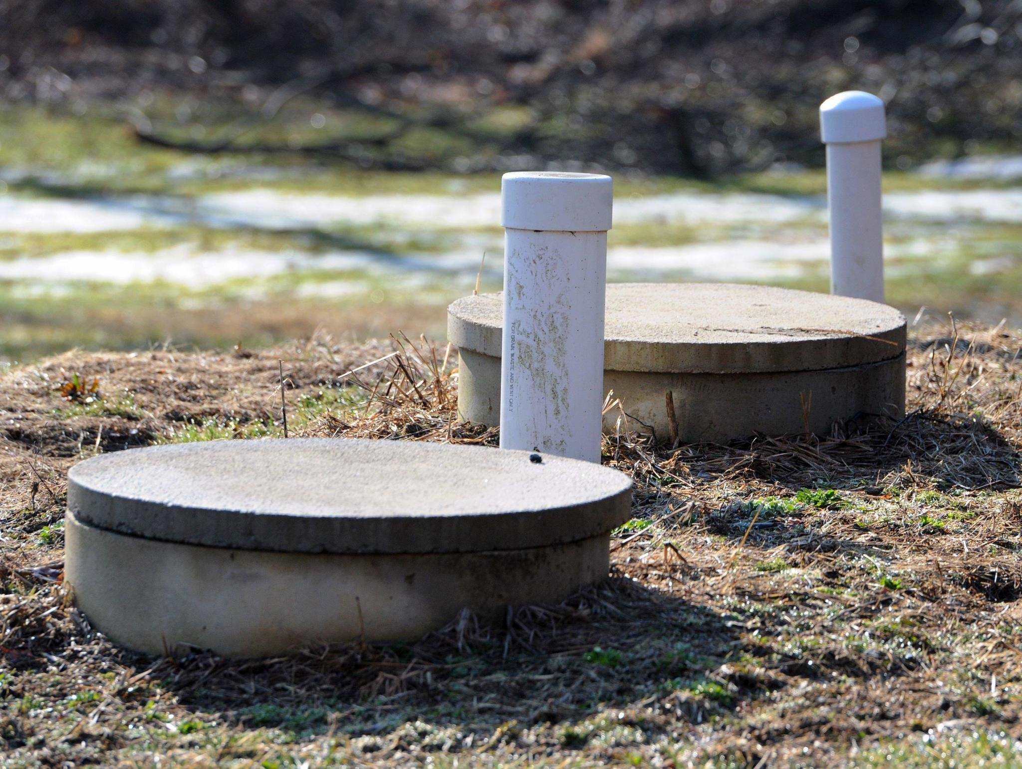 Harford poised to remove controversial septic technology