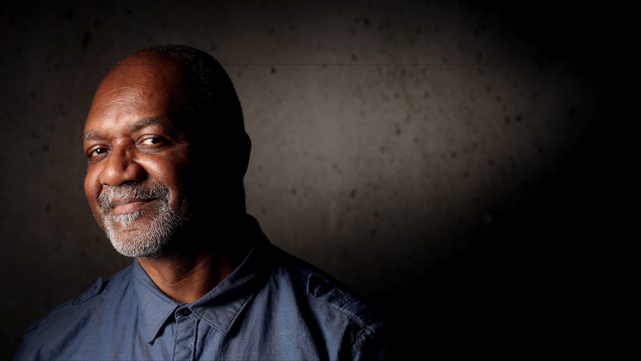 For Kerry James Marshall, the mission is clear: Bring ...
