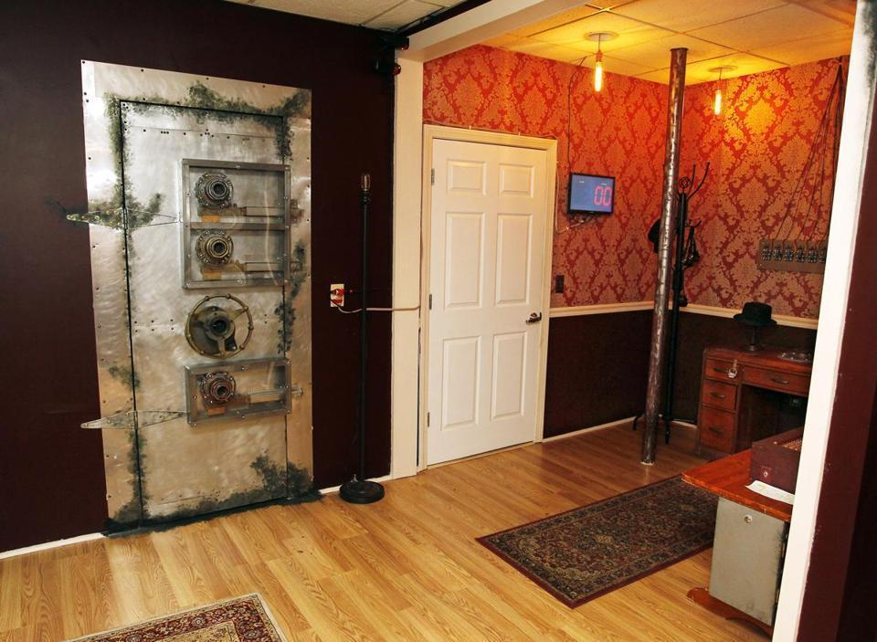 New Escape Room Venue To Open In Downtown Baltimore This