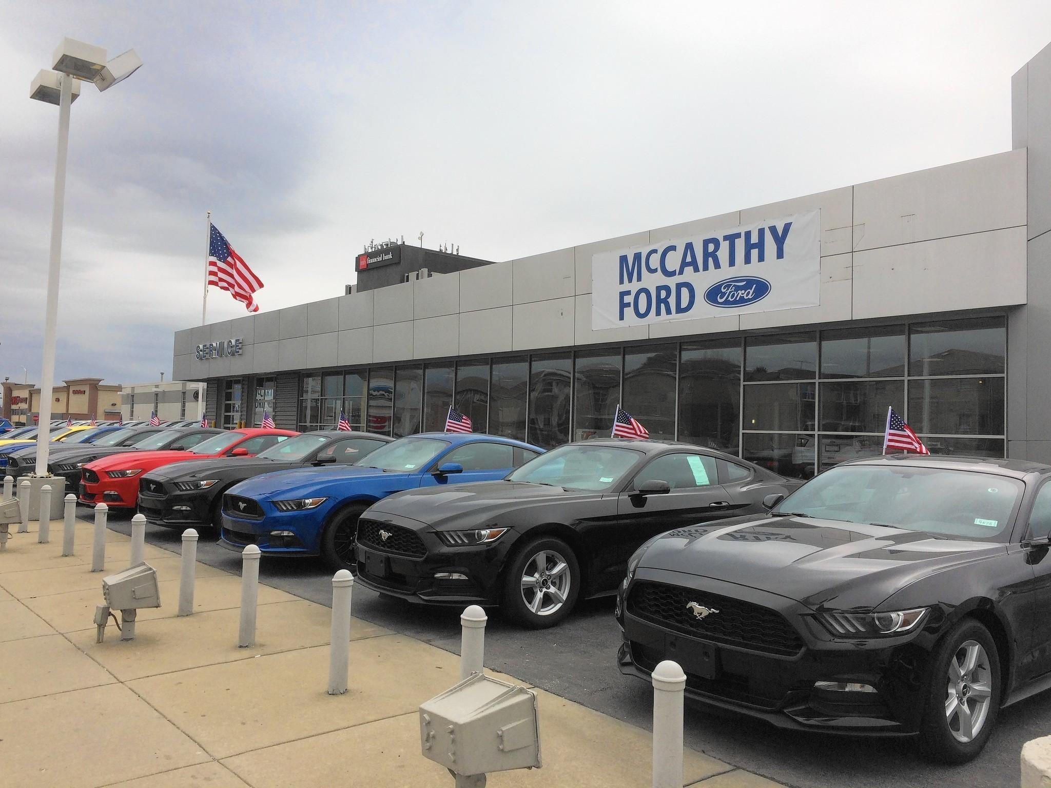 Members of Oak Park-based family buy Ford dealership in ... - photo#7