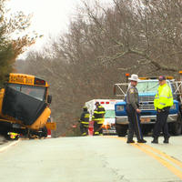 Traffic Accidents Articles, Photos, and Videos - Hartford Courant