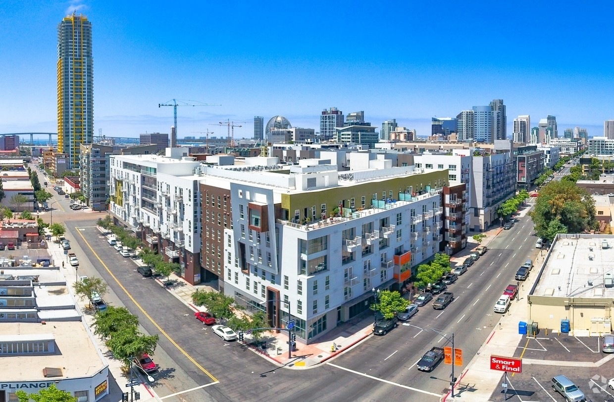 Could your apartment go on airbnb these renters have done - Apartment complexes san diego ...