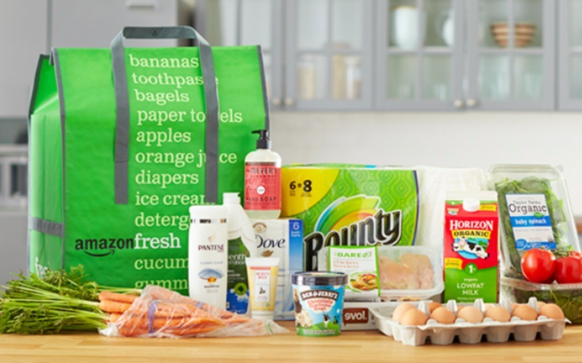 Fresh Meals Delivered >> AmazonFresh now bringing groceries to South Florida doors ...