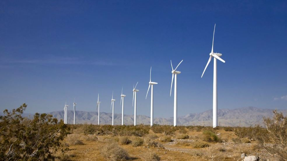 Tule Wind Project Expansion Clears Legal Hurdle The San