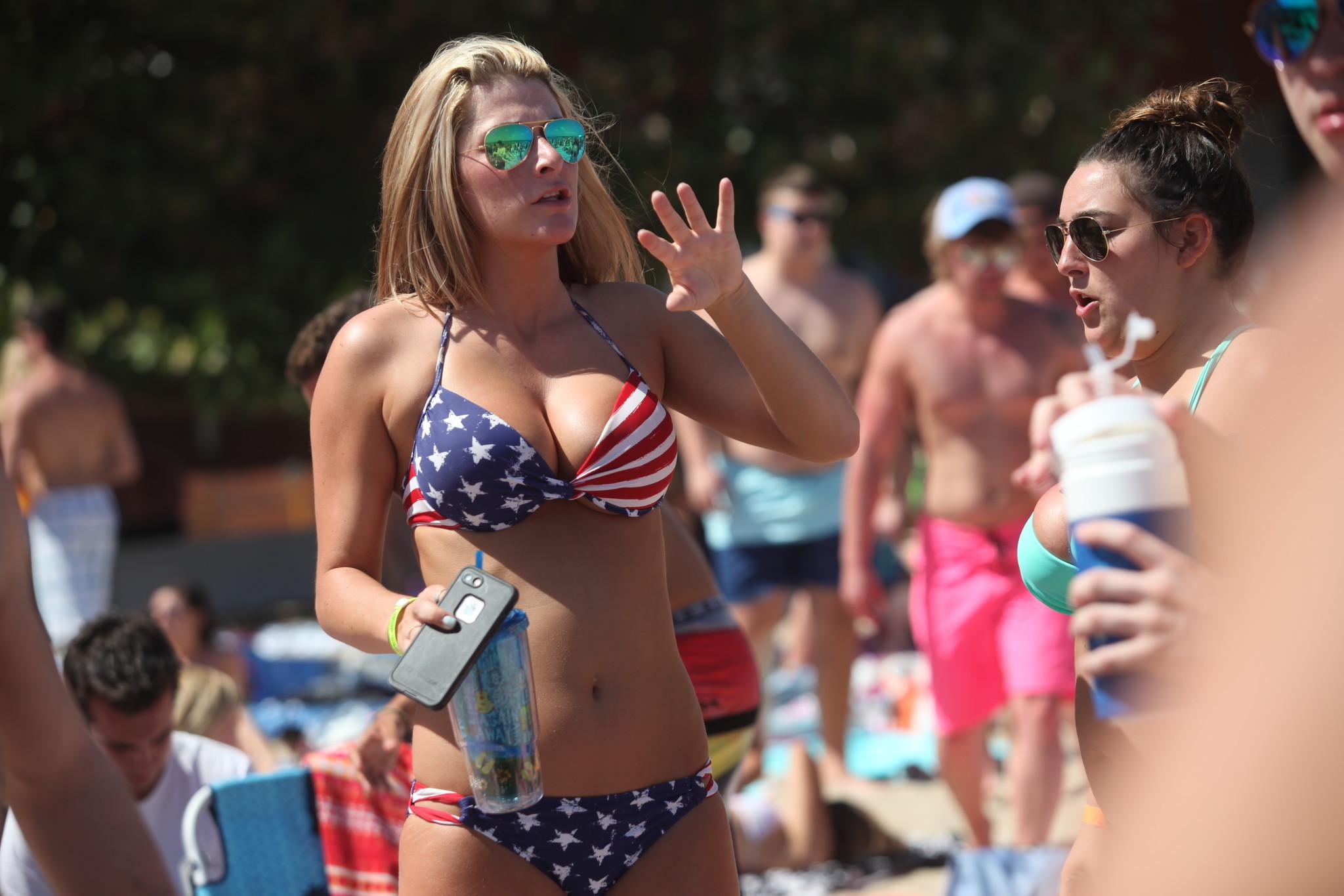 Florida Beach Party