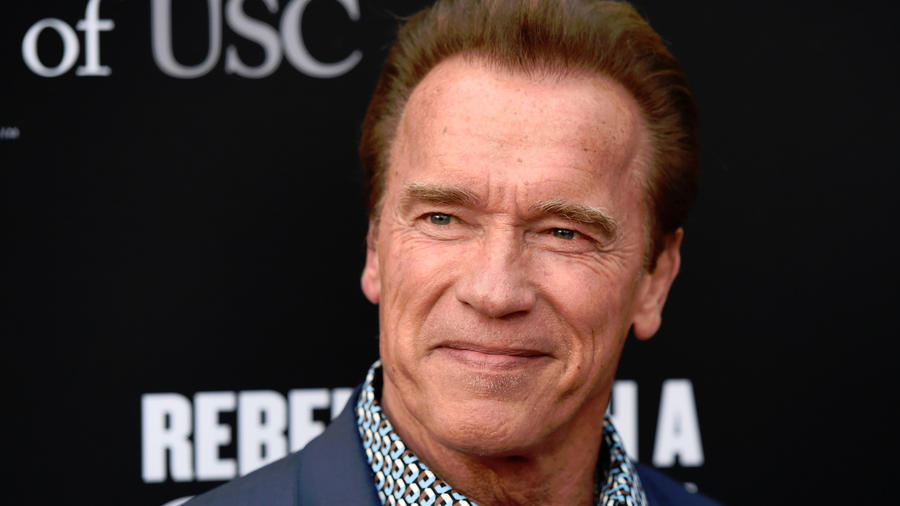 Arnold Schwarzenegger's 'New Celebrity Apprentice' Catchphrase Revealed — Find Out What It Is!