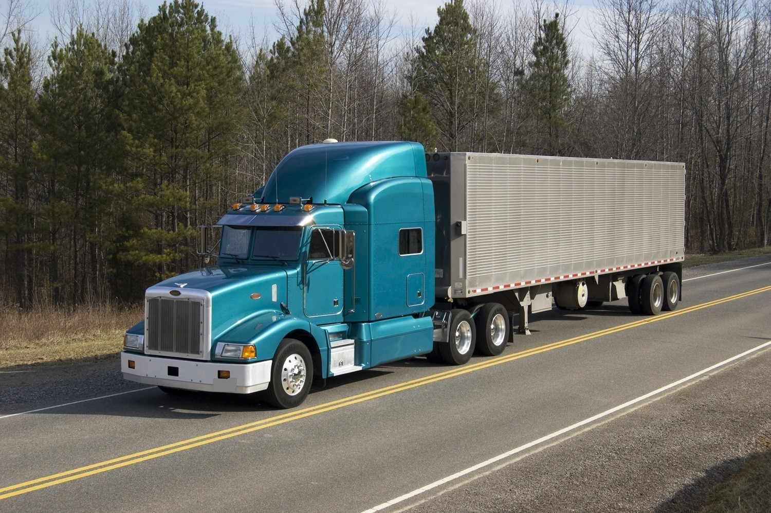 This troubled, covert agency is responsible for trucking ...