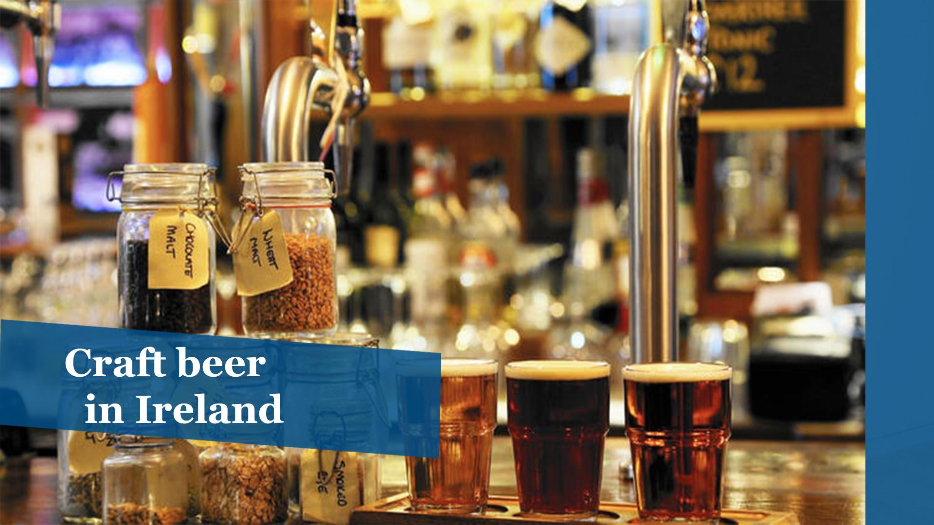Craft Beer Dublin Ca