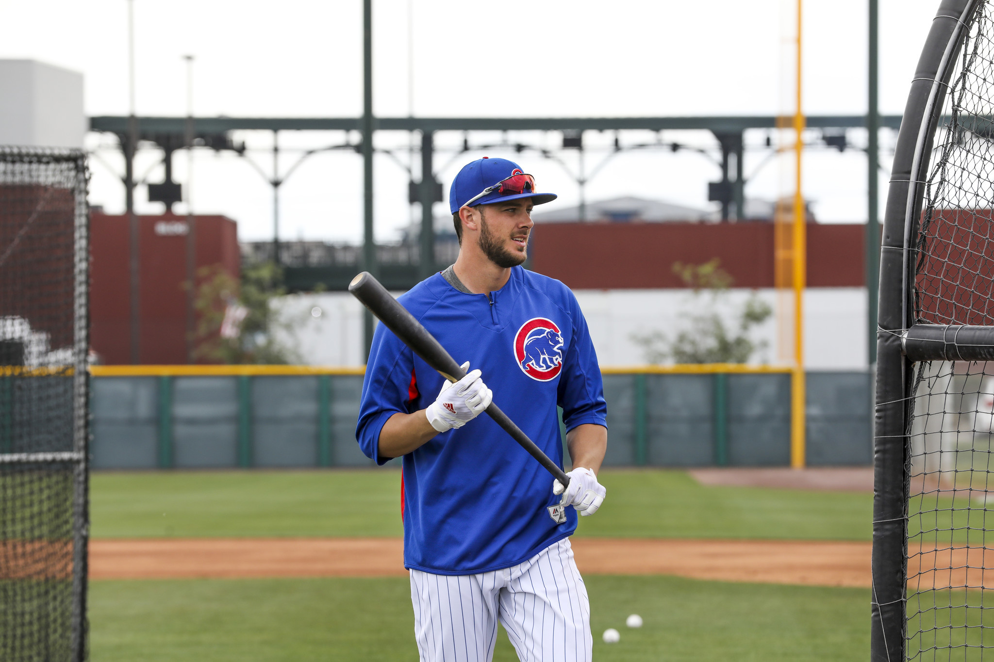 Kris Bryant on his 2017 contract with Cubs: 'I feel ...
