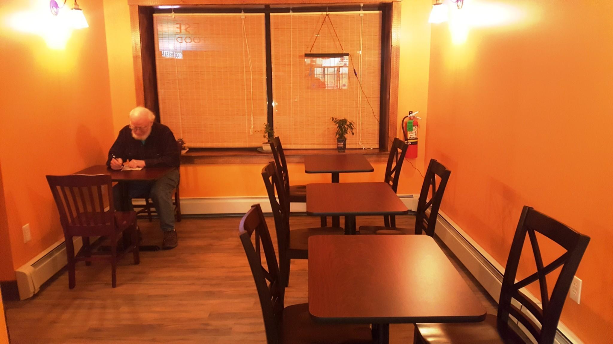 Chinese Restaurants On Monroe Street