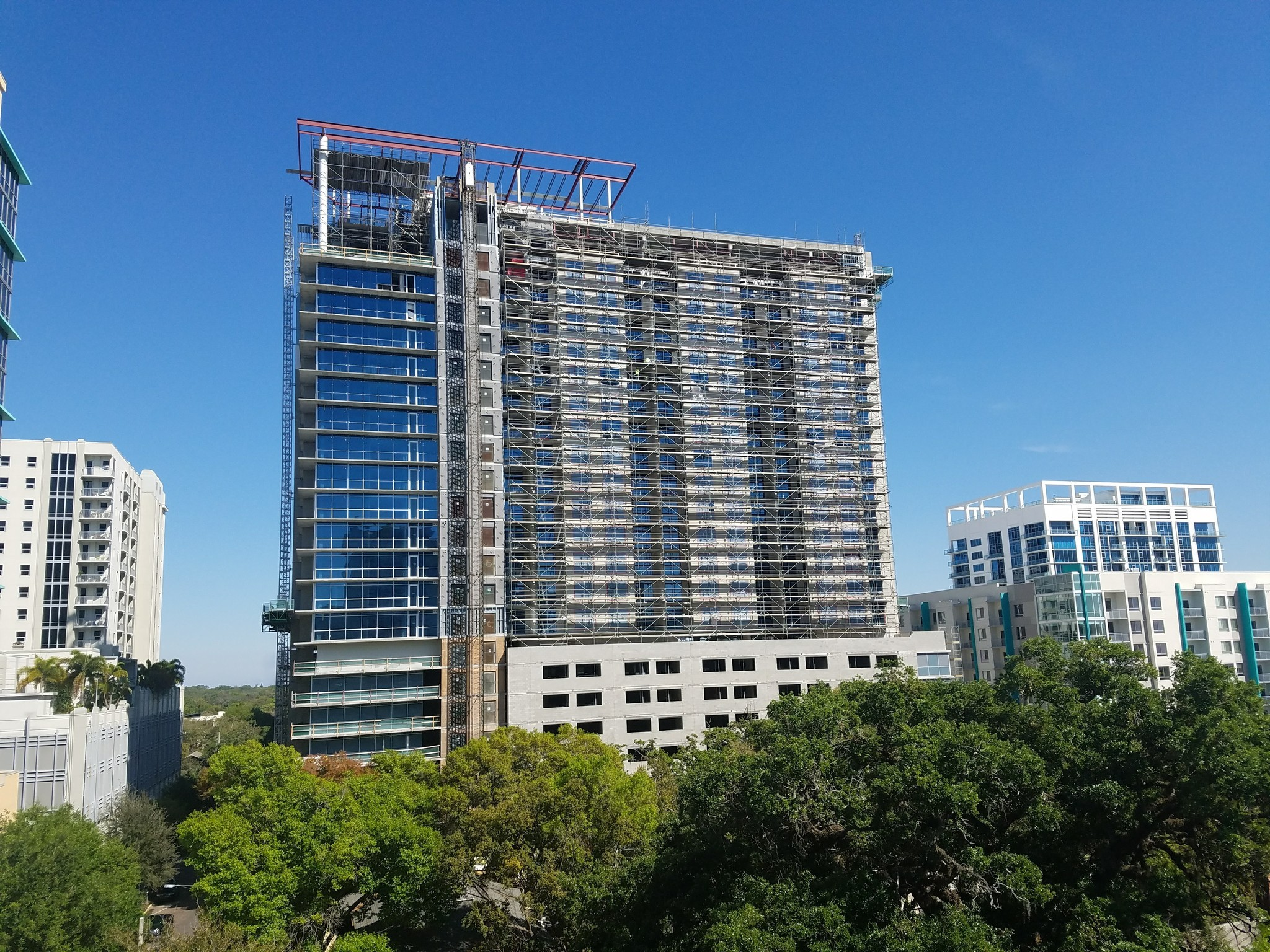 CitiTower in Downtown Orlando lines up 1st retail tenant ...