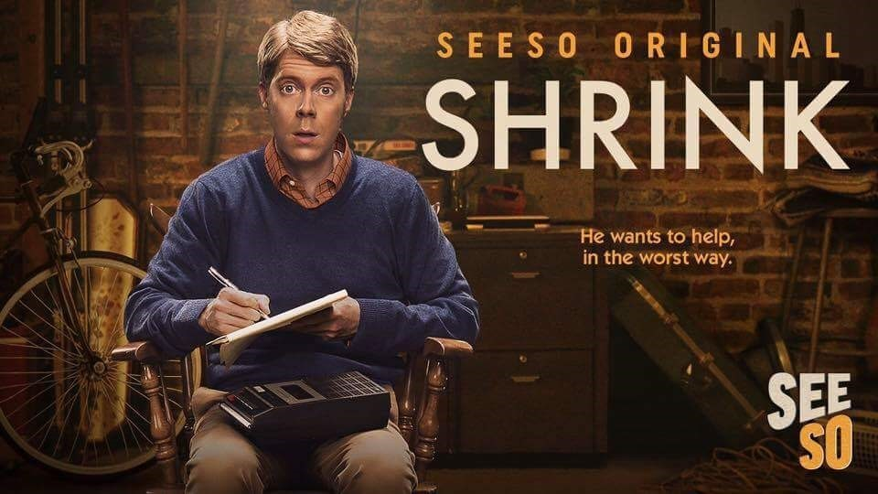 Shrink Season 1 Complete Download 480p WEBRip