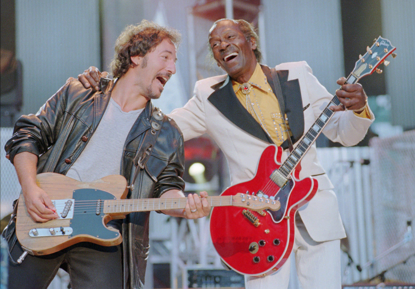 10 chuck berry 39 s songs that inspired the rest of rock 39 n 39 roll la times. Black Bedroom Furniture Sets. Home Design Ideas