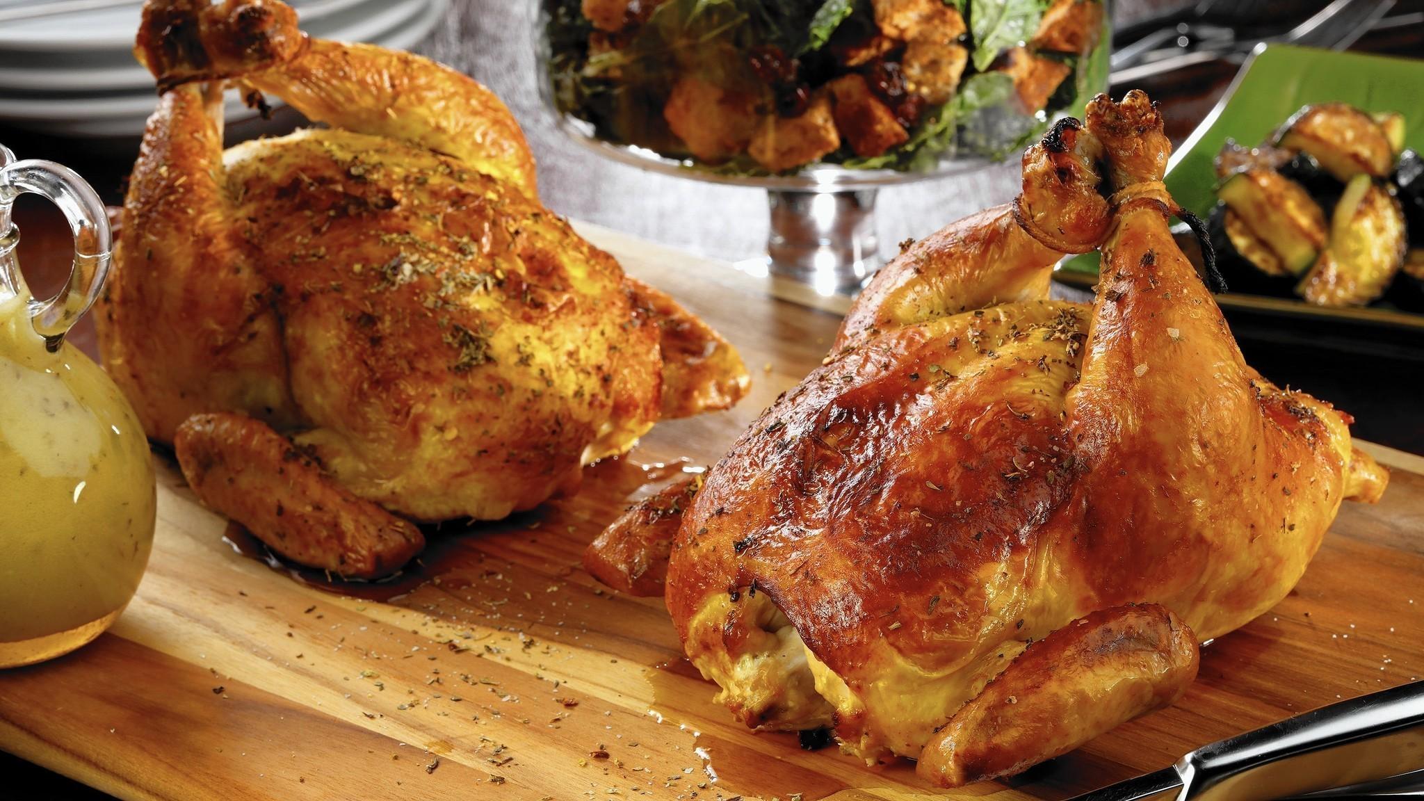 Go To Sure Fire Chicken Recipes That Deliver Big Flavor Chicago Tribune