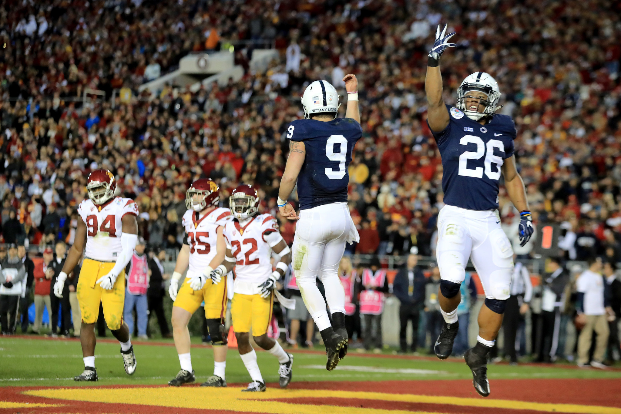 Five questions for Penn State as spring football practice begins - The  Morning Call 27b490055