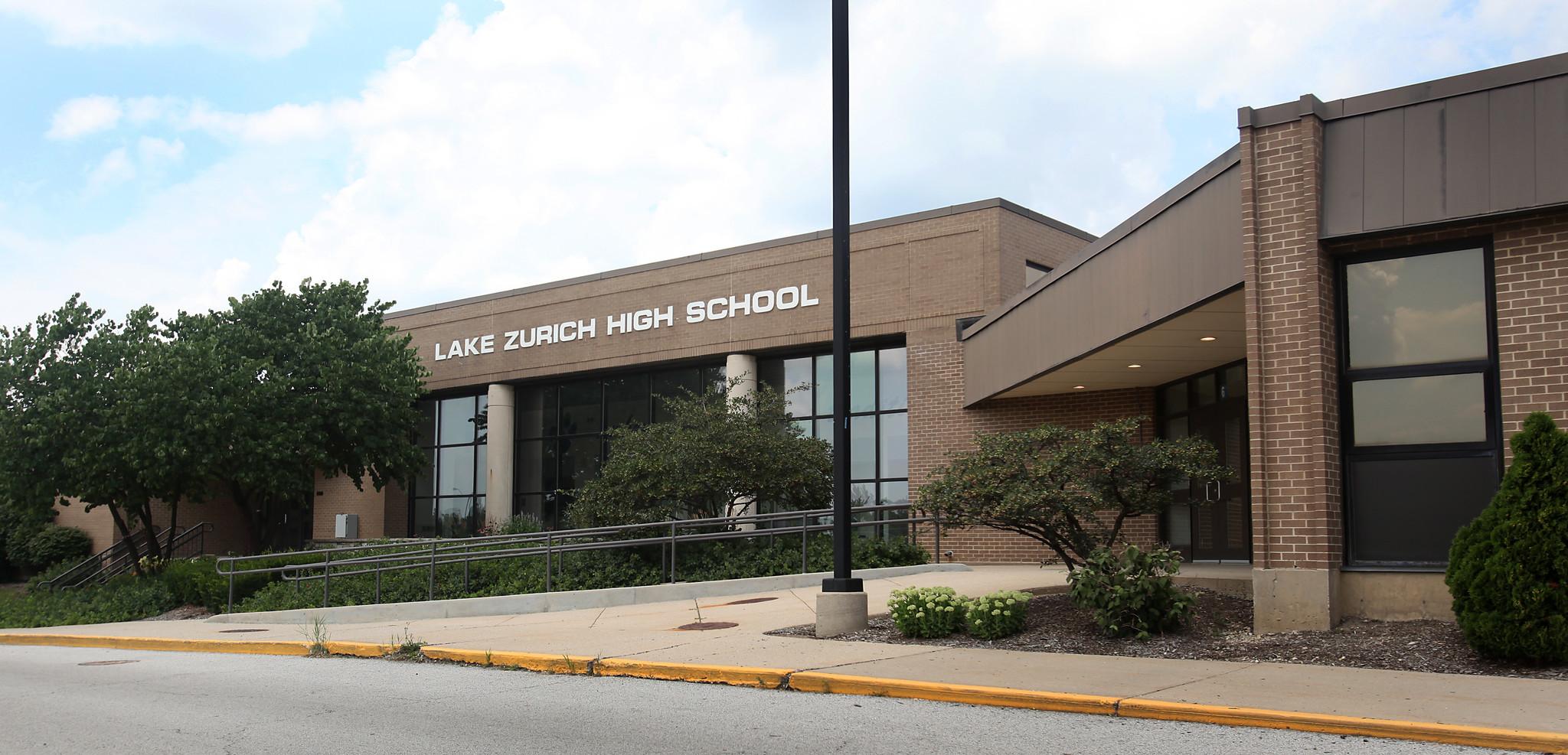 lake zurich police investigate alleged high school sexting