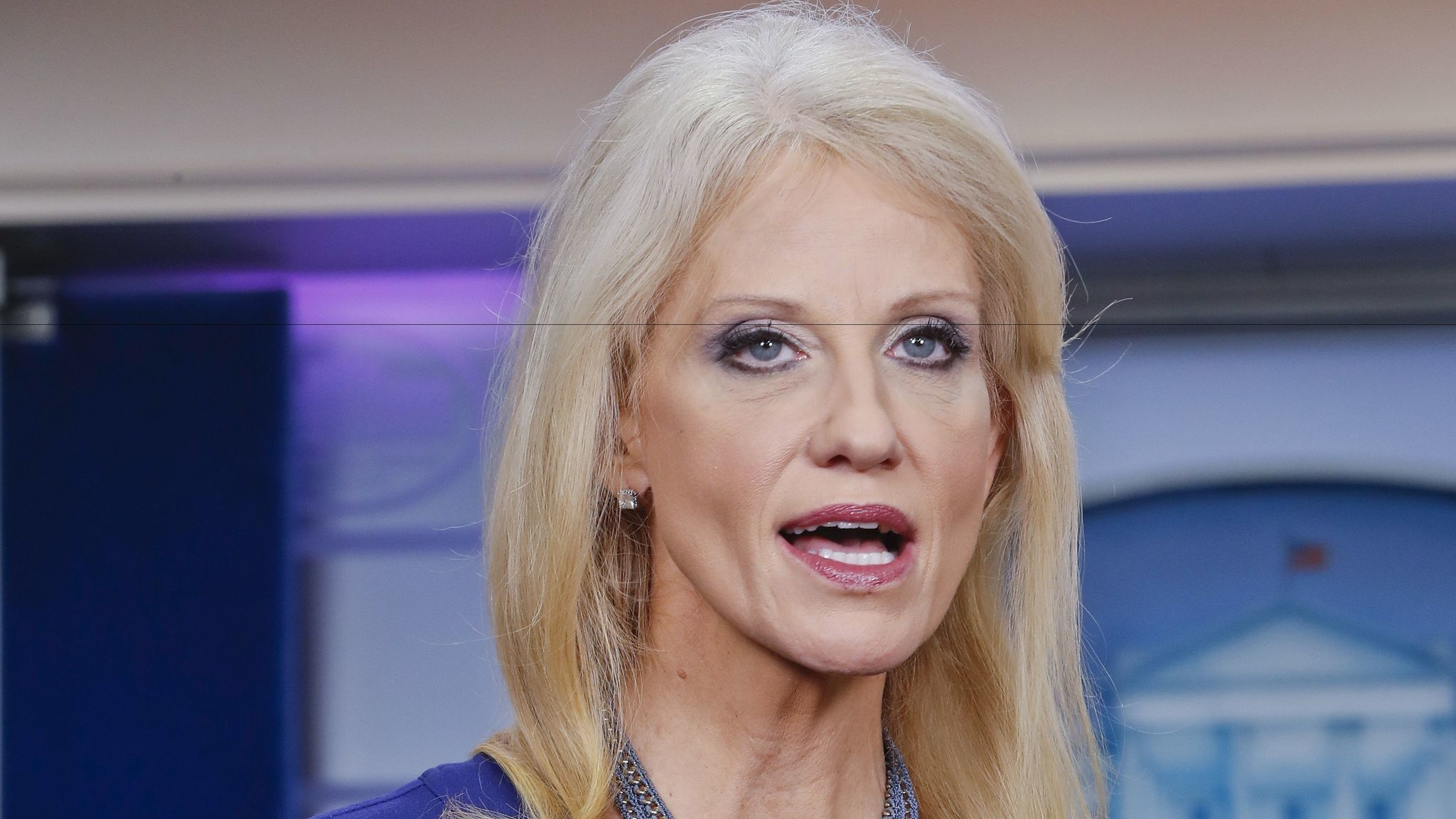 Counselor to the President Kellyanne Conway brazenly supported the Ivanka Trump brand during a television appearance on Fox, which was recorded from the White House.