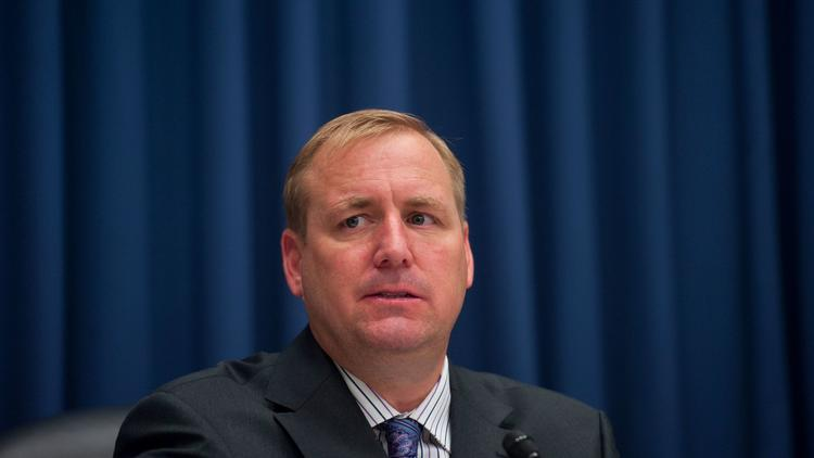 Rep. Jeff Denham (R-Turlock) (Douglas Graham / Roll Call)