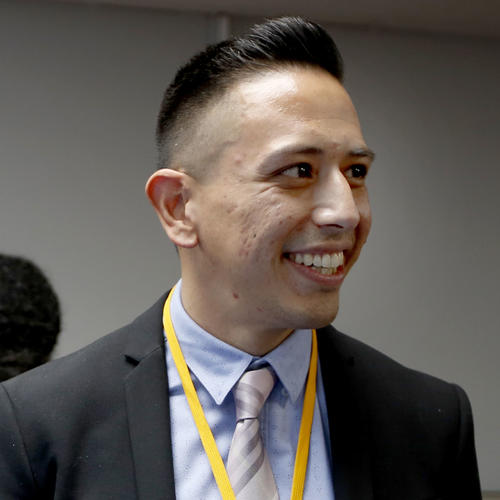 Raymond Meza