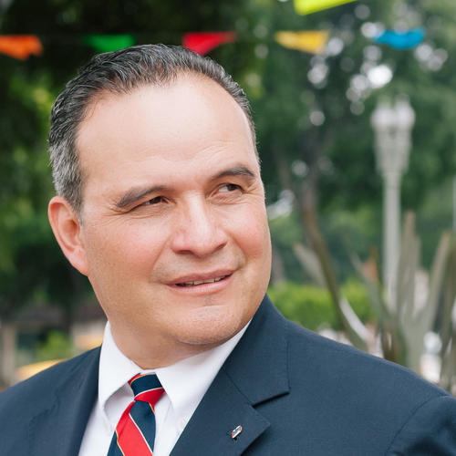 Mark Edward Padilla