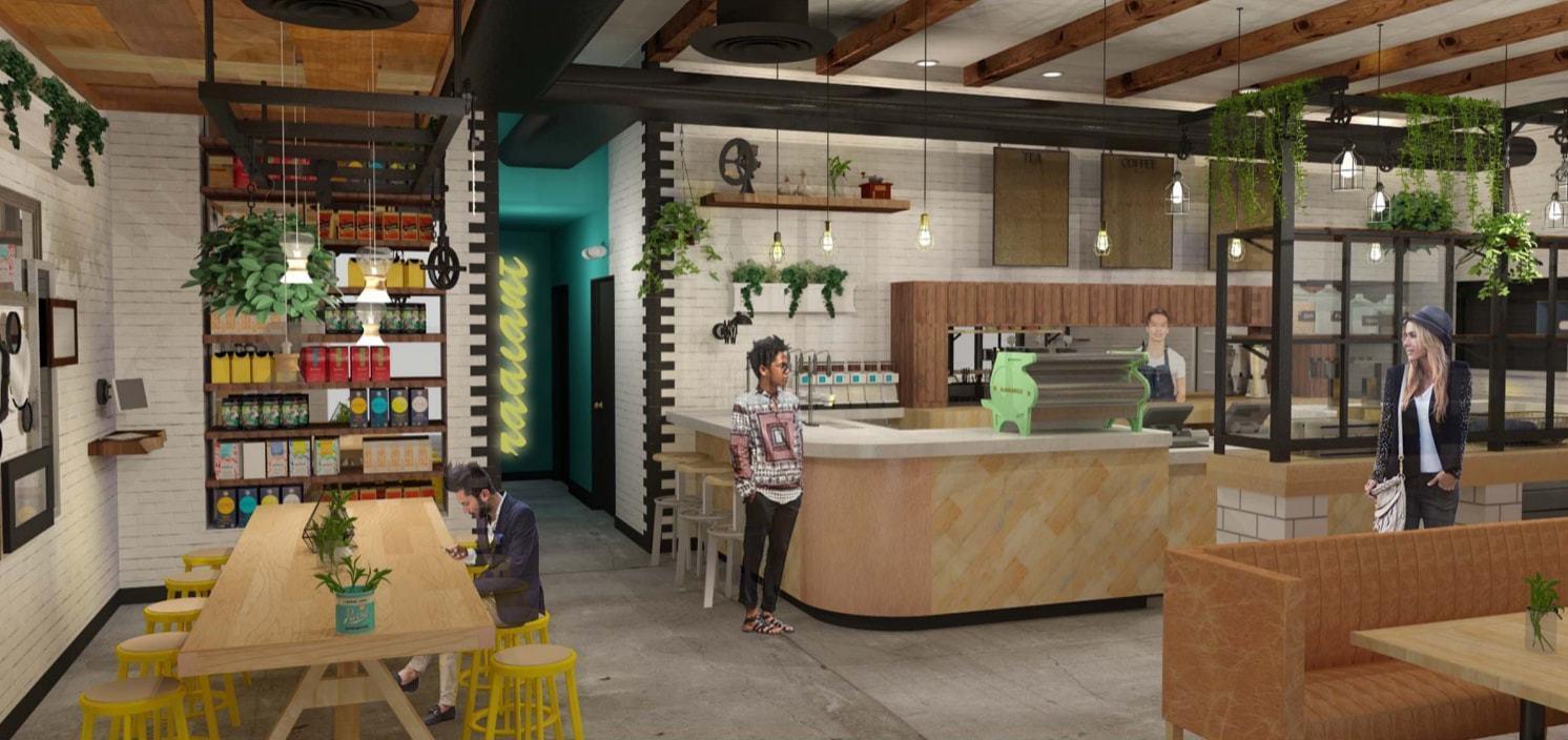 Fairgrounds Coffee Bar opening March 29 in Bucktown - Chicago Tribune