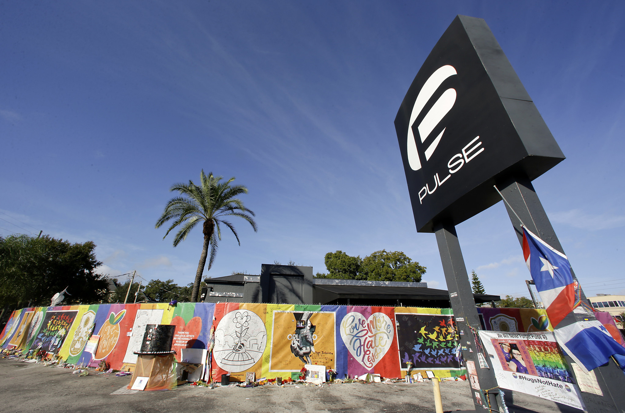 Orlando Nightclub Shooting Victims Sue Gunman S Employer