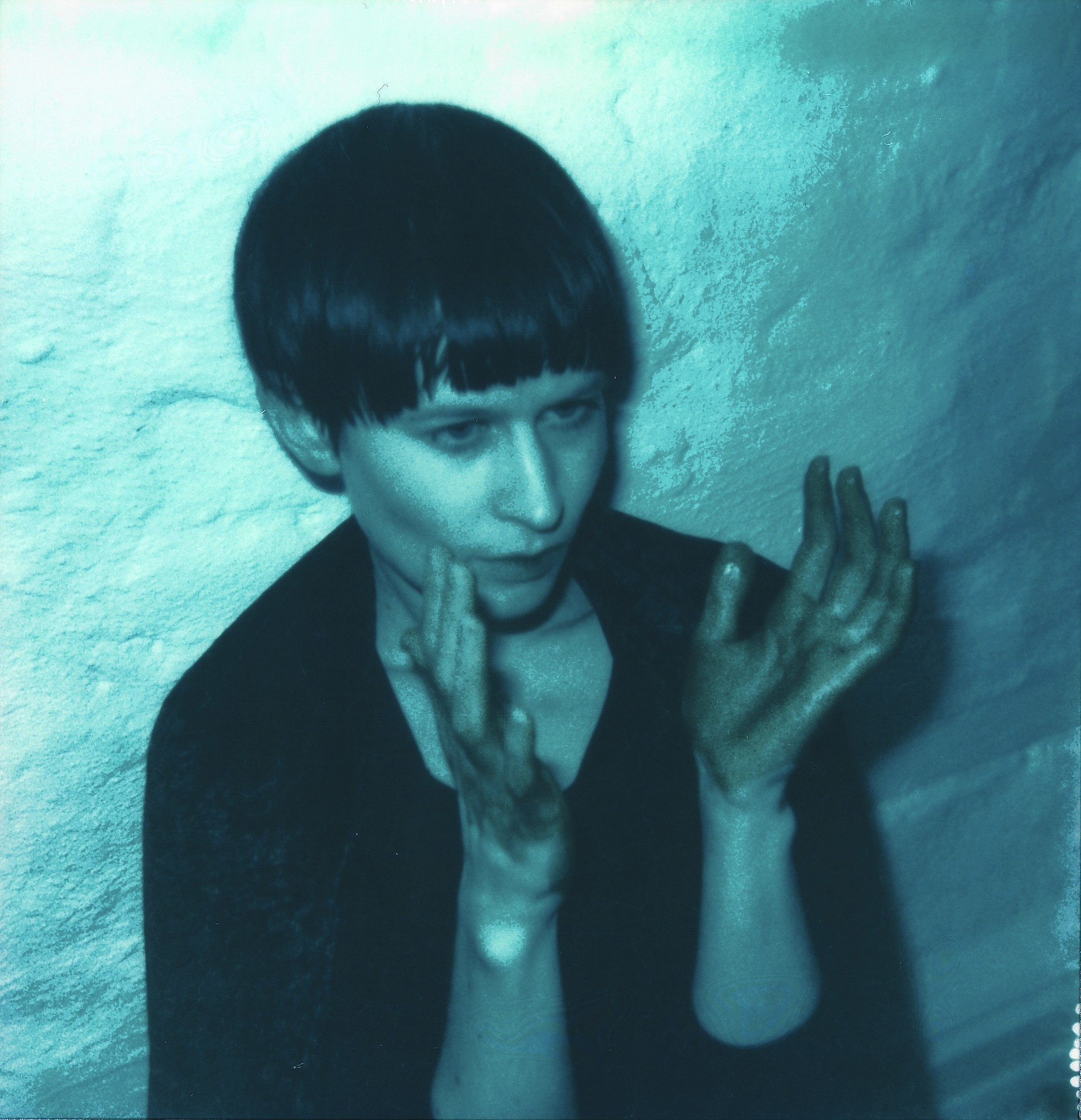 Jenny Hval Finds Vitality, Musicality In Blood