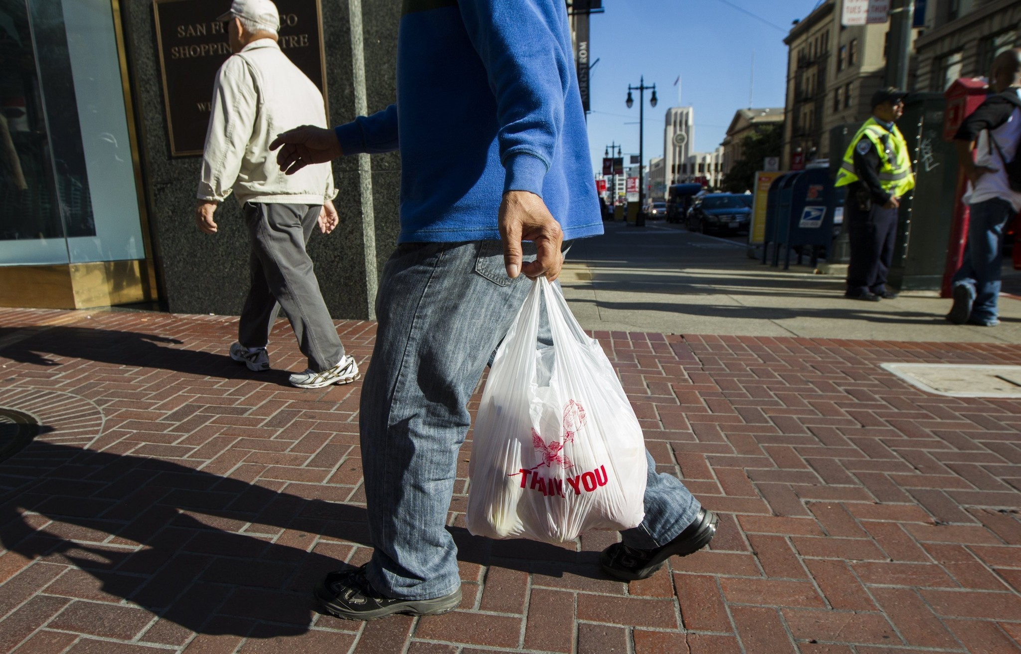 Plastic Bag Ban Let S Not Get Carried Away Editorial Sun Sentinel