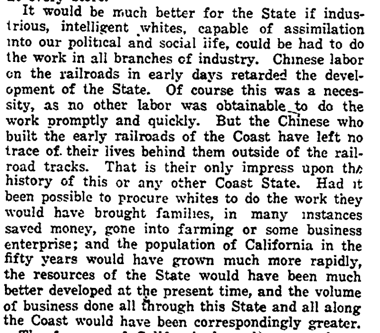 From a March 25, 1909 Times editorial.