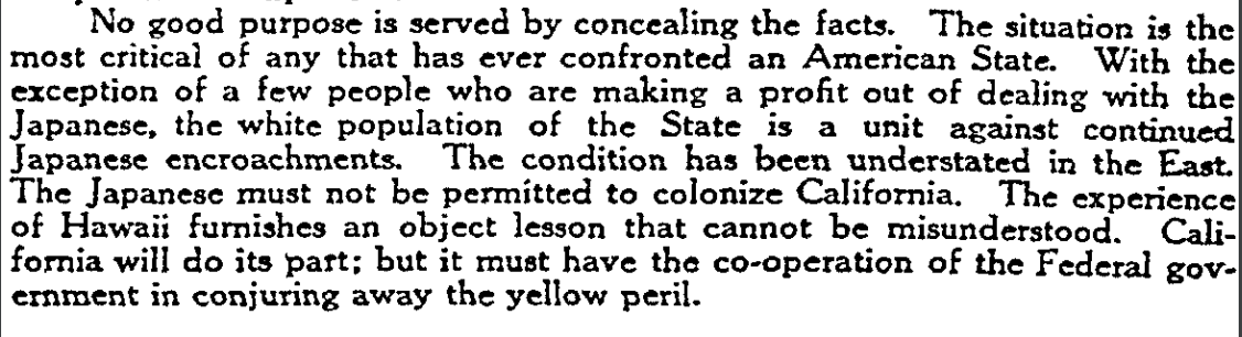 From an Oct. 6, 1920 Times editorial.