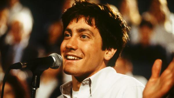 """Jake Gyllenhaal in the 2001 film """"Donnie Darko."""""""