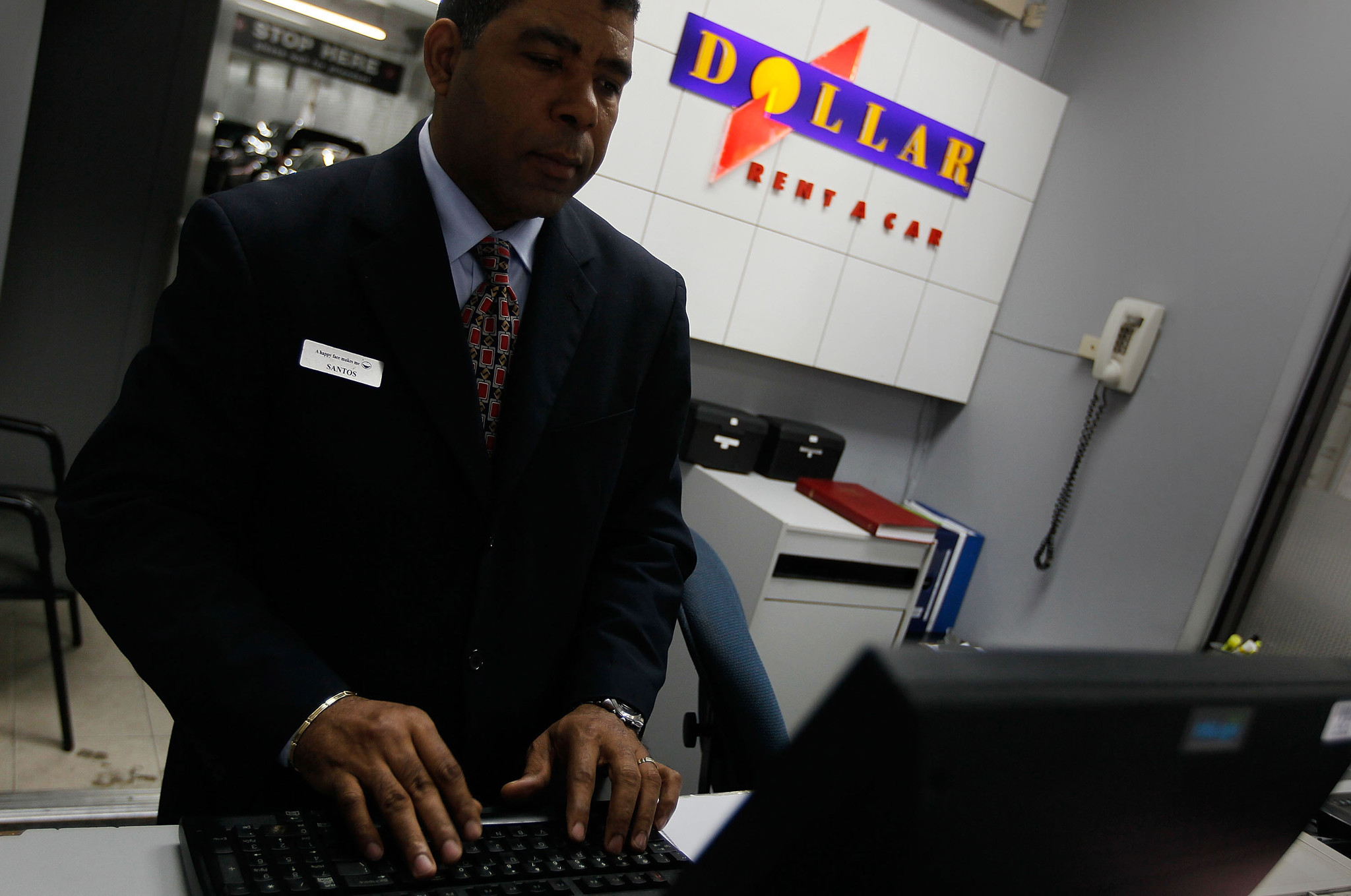 Dollar Said I Was A 'no-show' And Took My Money