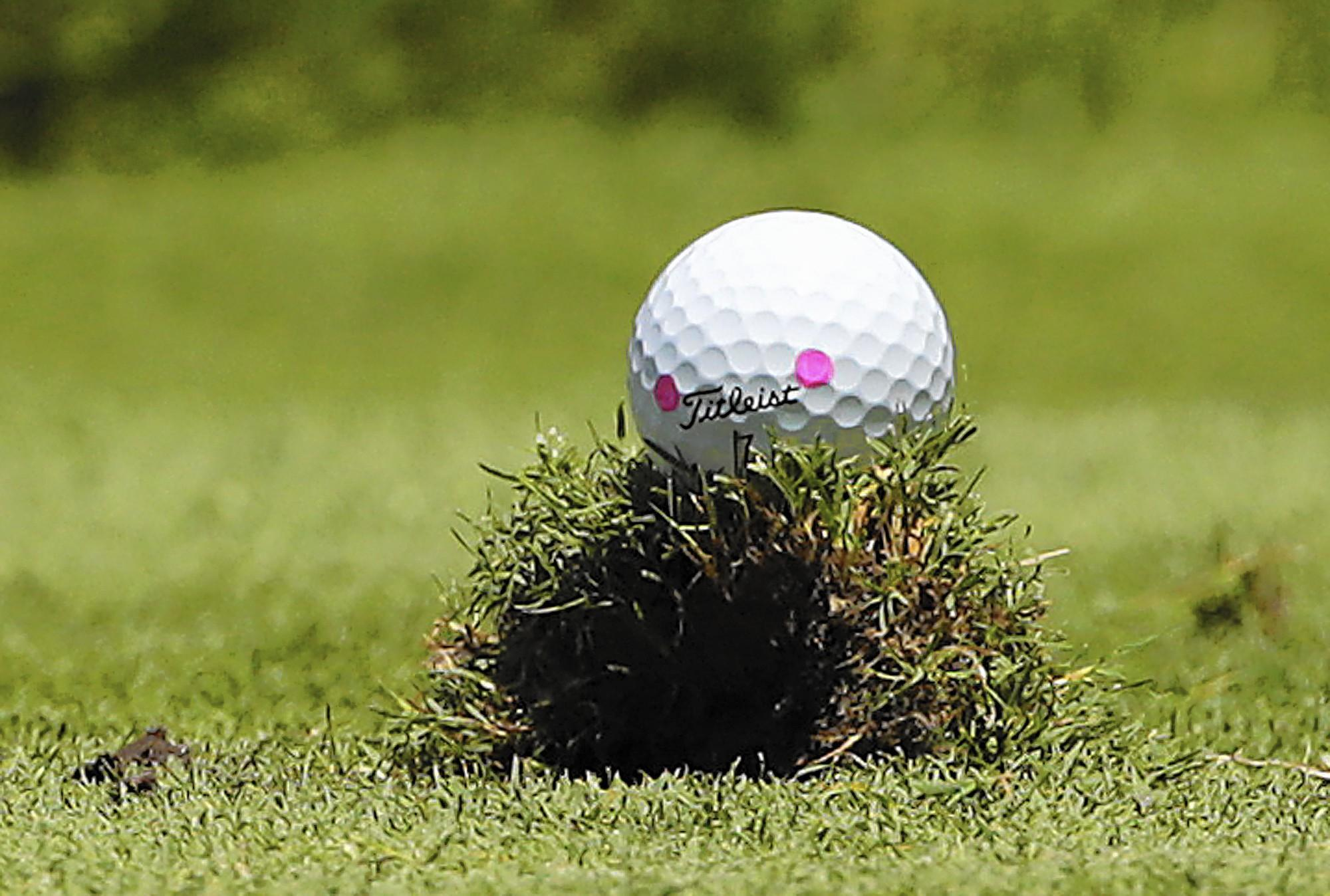 Morgan Hill Golf Course fined $1,000 in dispute over ...