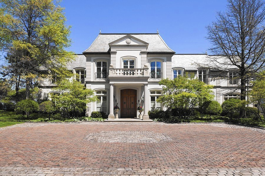 11 Chicago Suburbs Make List Of 100 Richest Towns Winnetka Talk