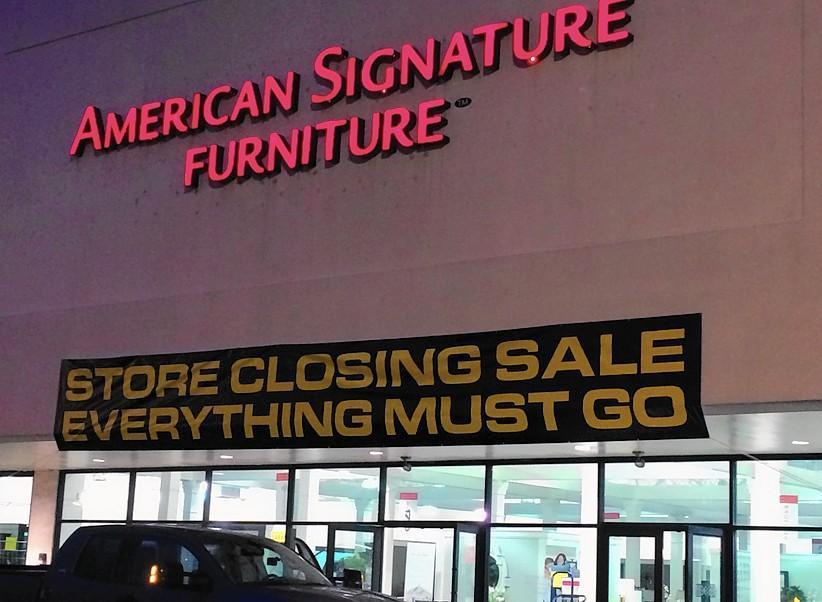 Changes Coming To Whitehall Shopping Center, Starting With