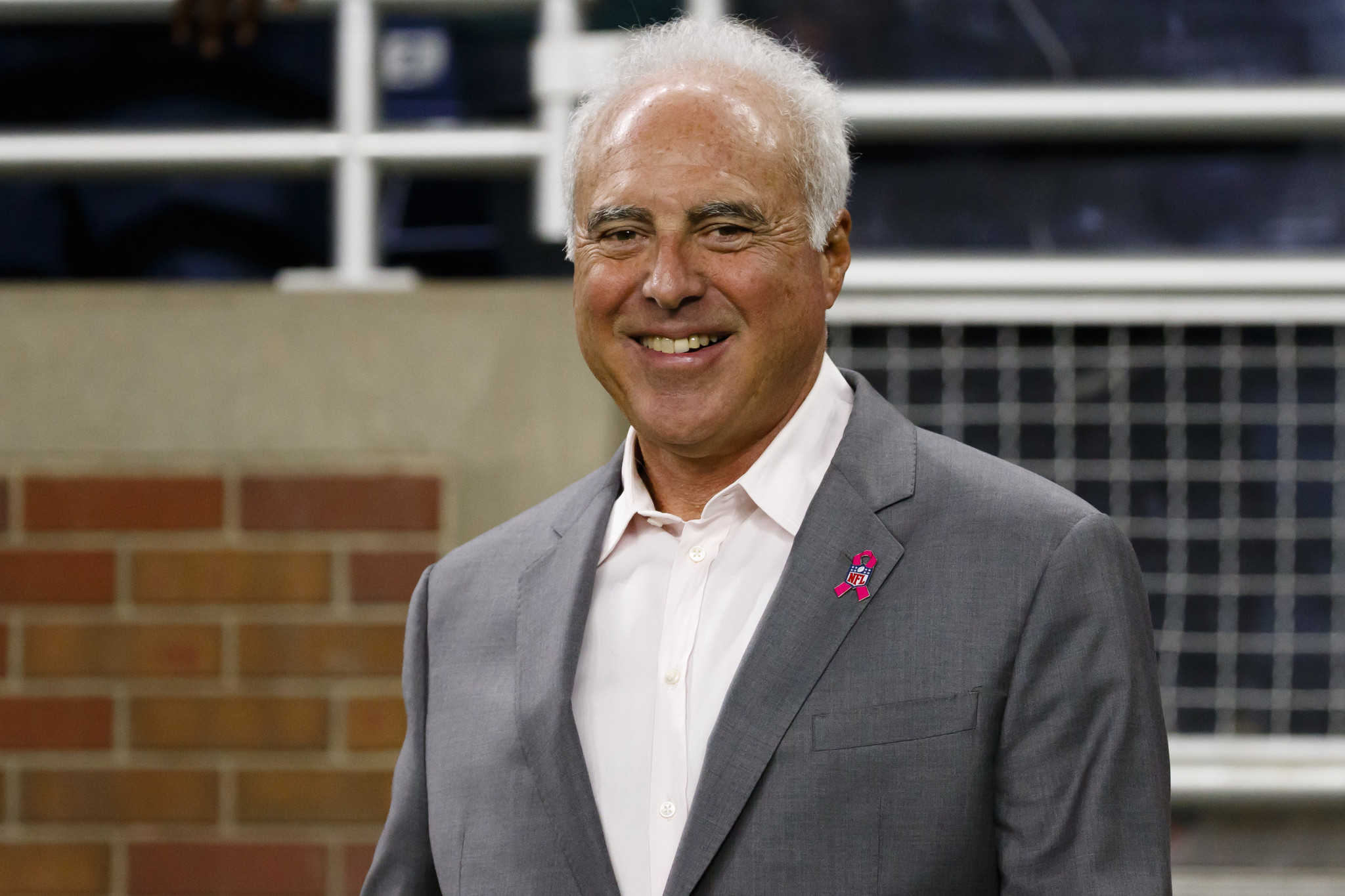 Kelly green still on mind of Eagles owner Jeffrey Lurie - The Morning Call 5c1dc8213