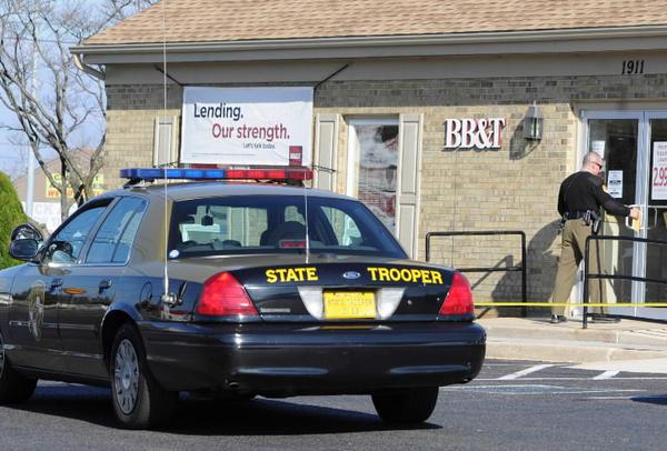 Joppa Man, 41, Killed In Crash At Route 40, Joppa Road